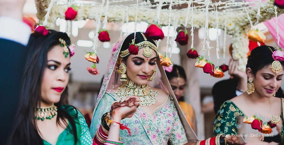 Fateh Garh Udaipur Wedding