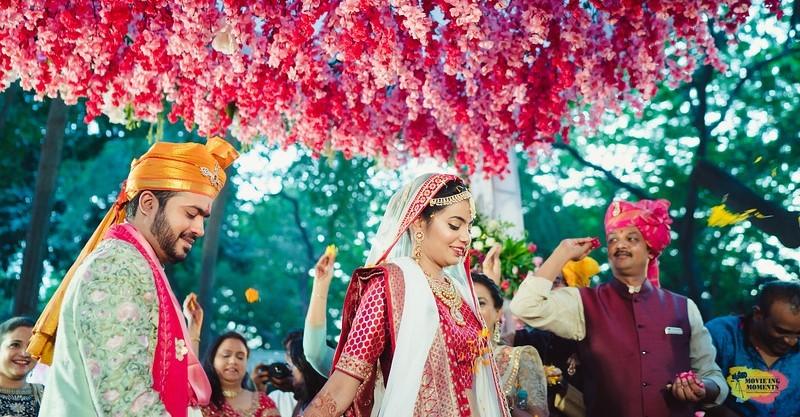 Westin Mumbai Wedding