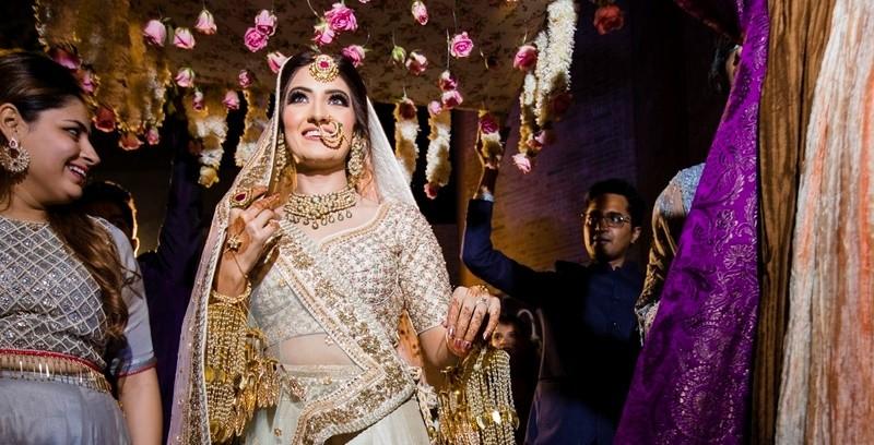 ITC Mughal Agra Wedding