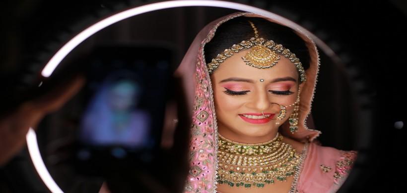 Kolkata Wedding at Westin Hotel