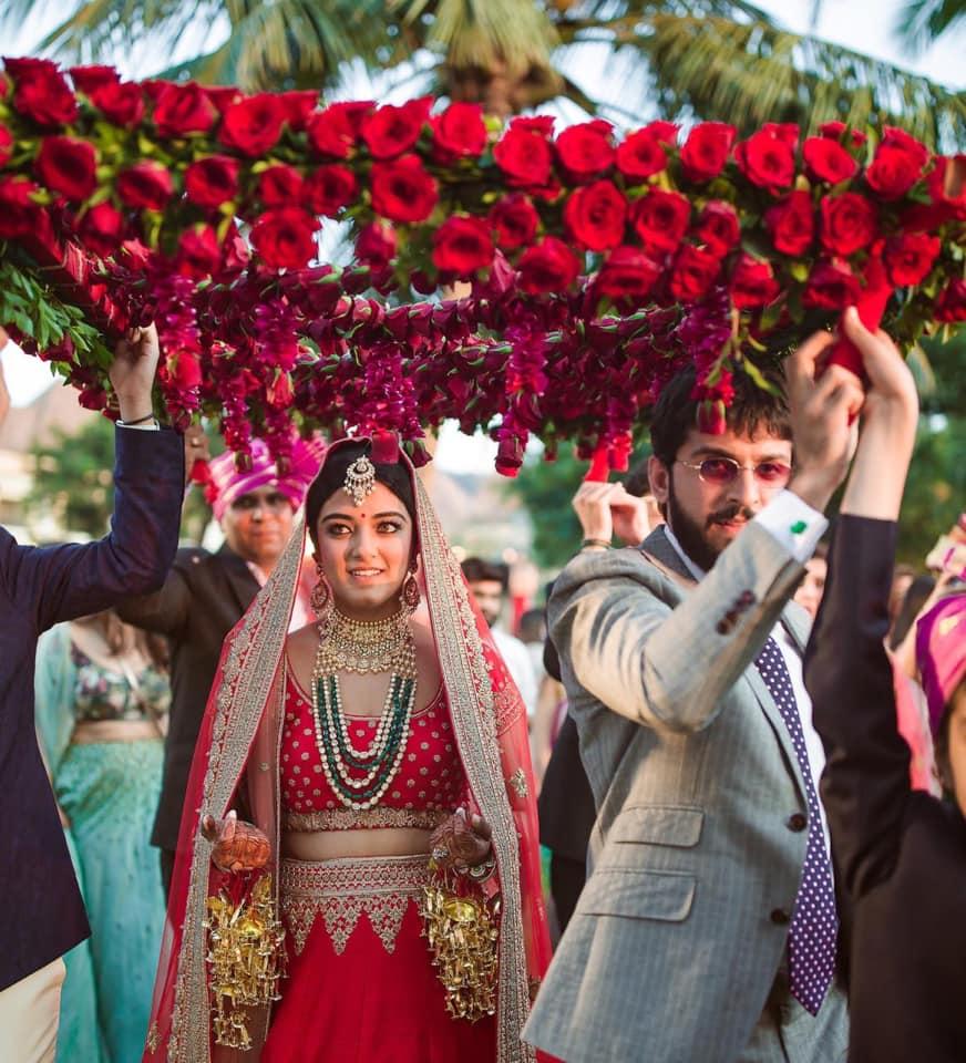 beautiful couple wedding theme