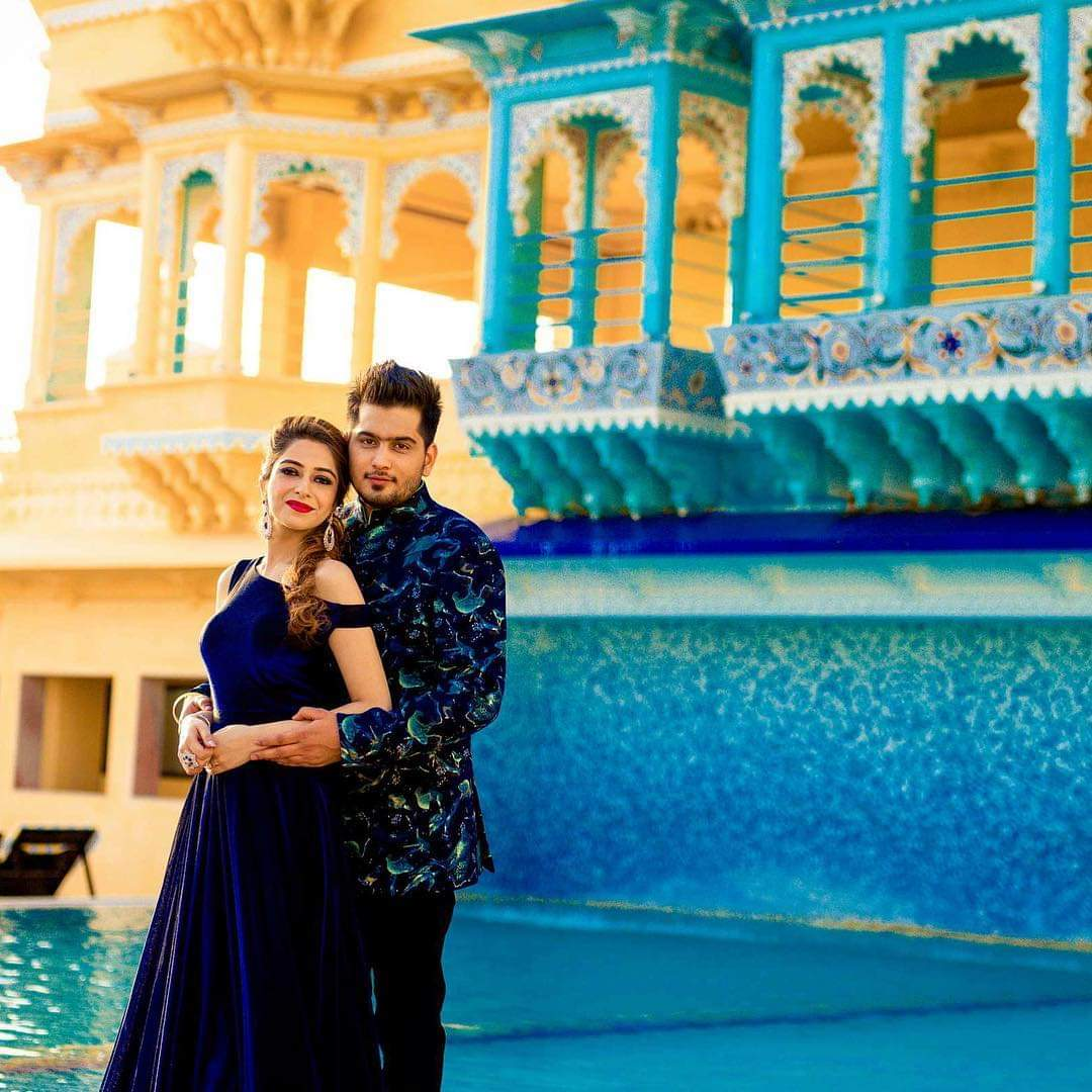 Pre Wedding in Rajasthan
