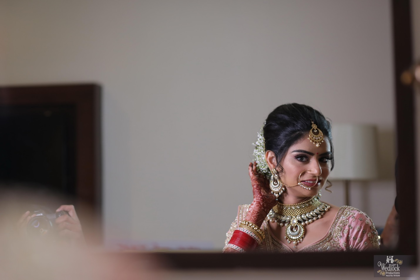 Best bridal makeup
