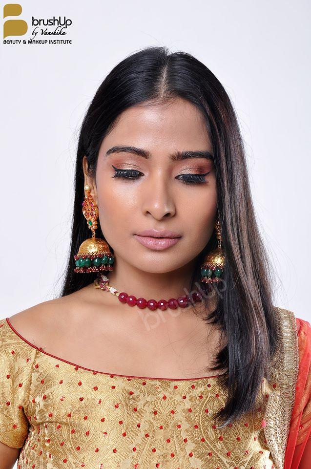 Roka Eye Makeup