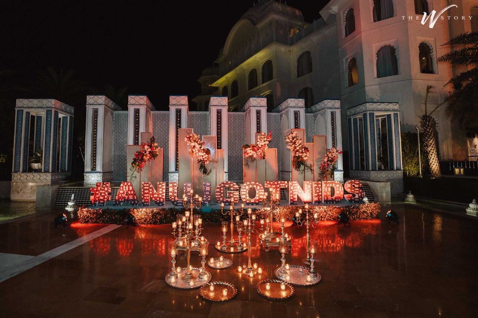 Indian Wedding Hashtag Ideas