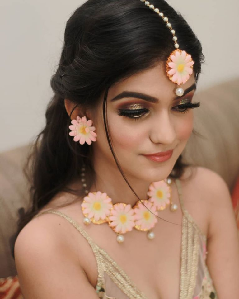Floral Jewelry Ideas