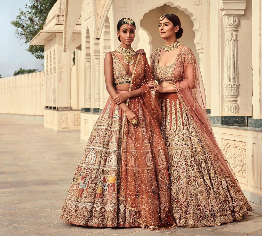 Wedding Look Photoshoot