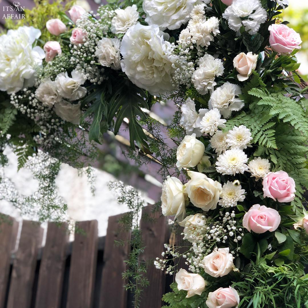 outdoor wedding decoration ideas summer