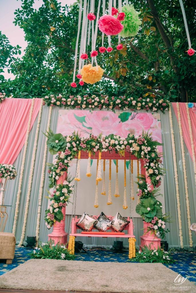 Open stage decoration (1)