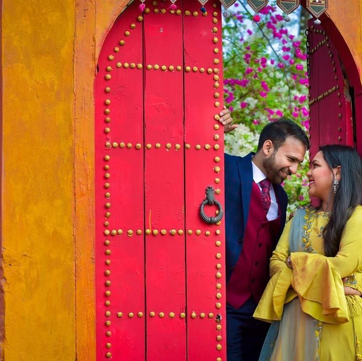 pre wedding bridal photo ideas