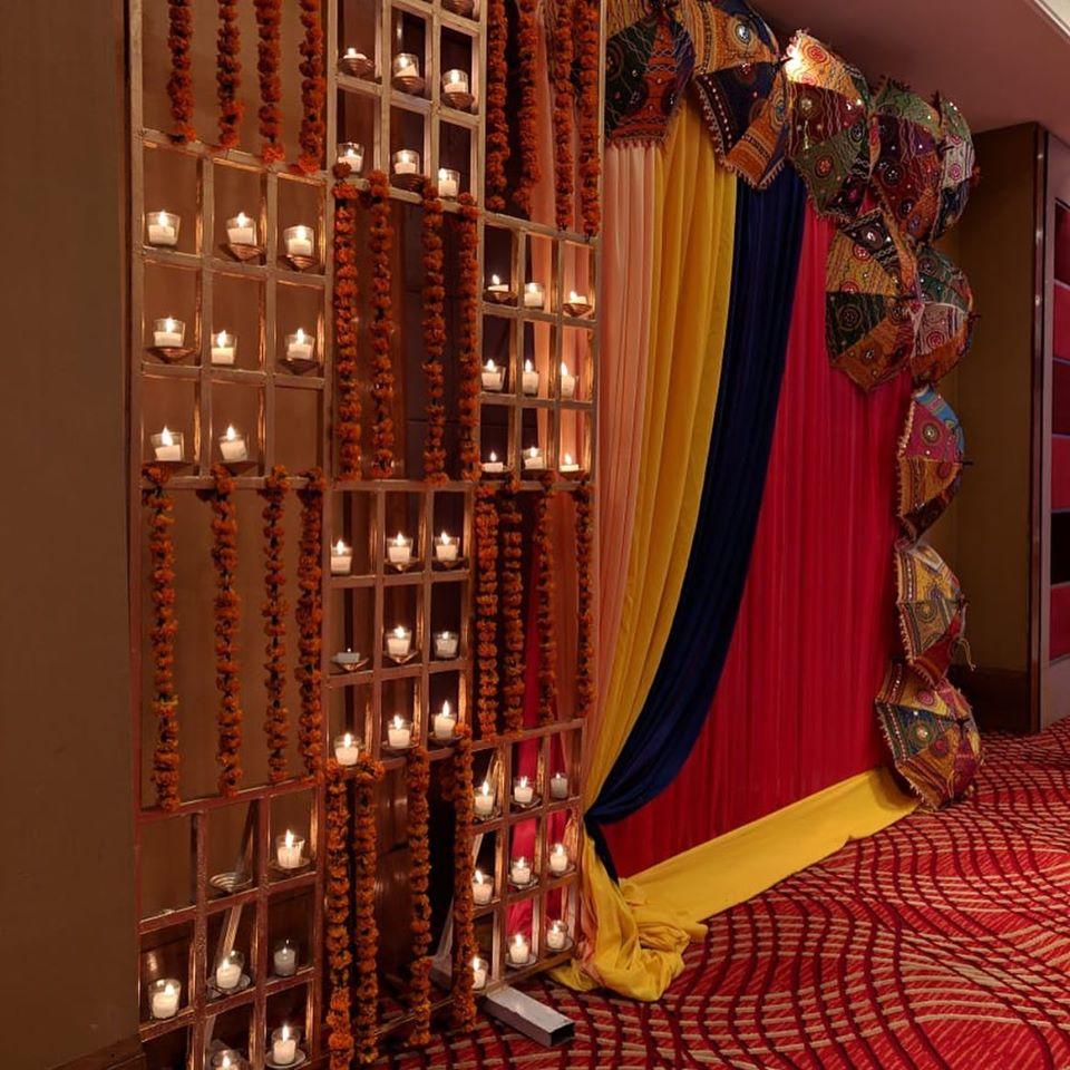 wedding planning decor and design