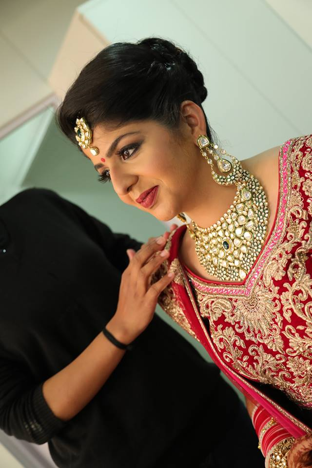 Royal Indian Bride