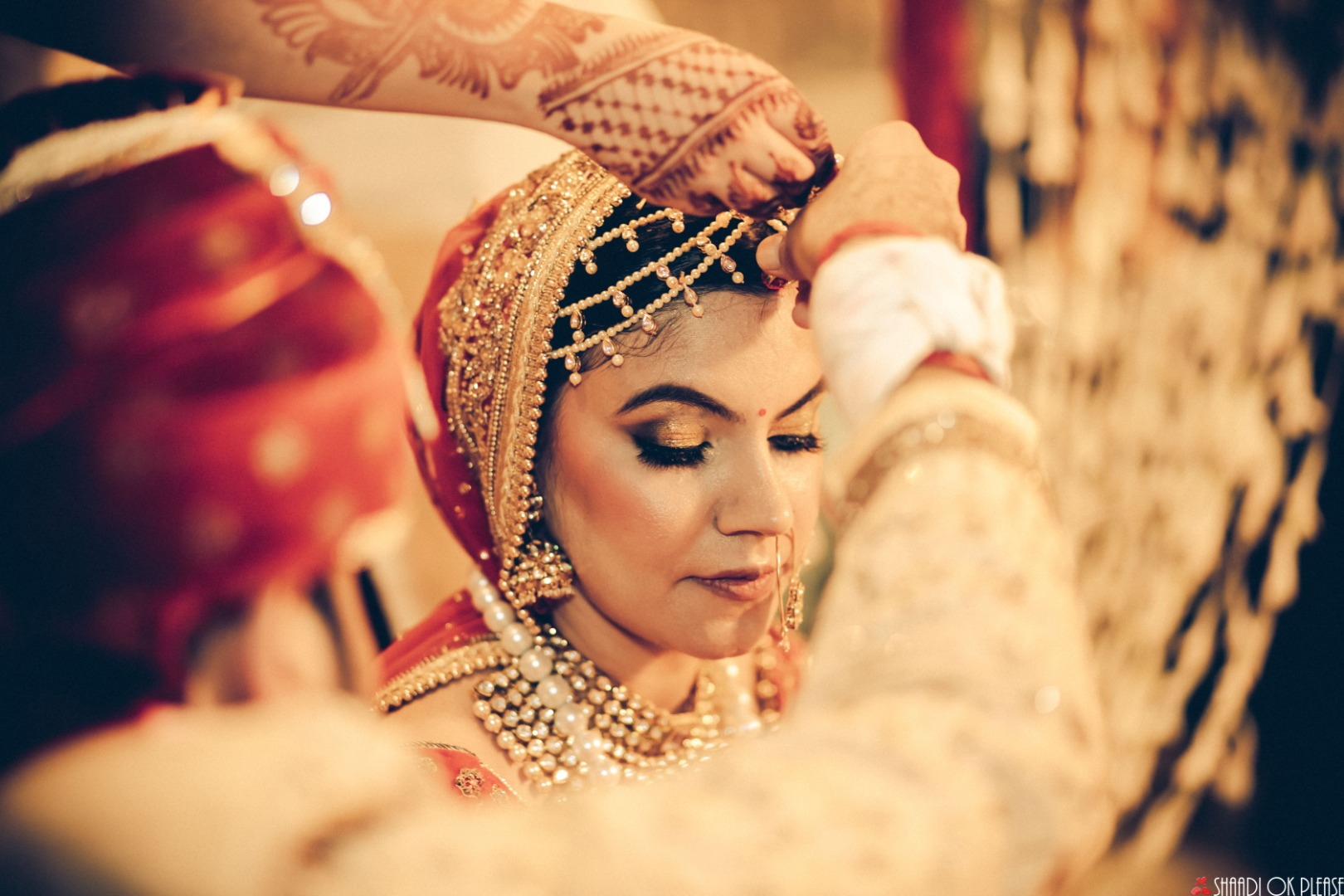 Indian Wedding Customs and Rituals