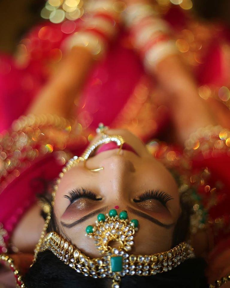 Eye Makeup Ideas by Simmi Chhabra