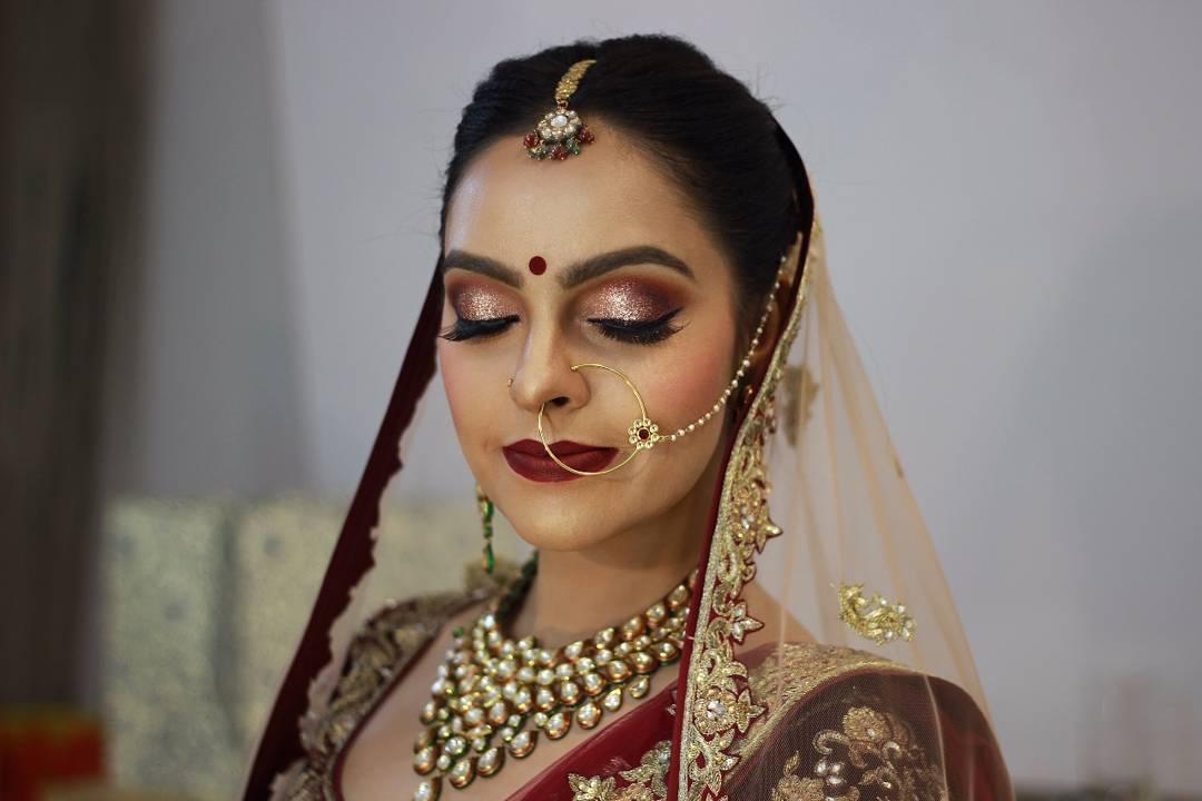Designer Bridal Nath