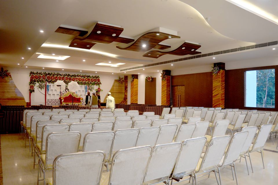 banquet hall for wedding
