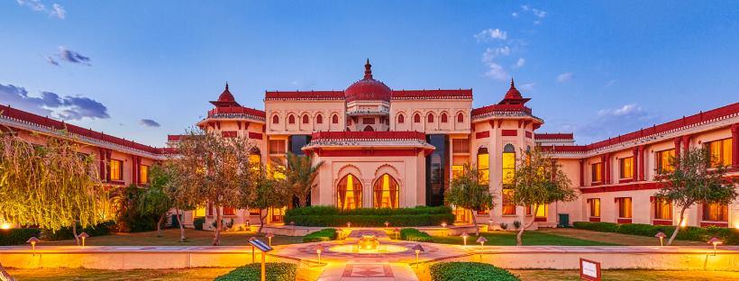 beautiful and best wedding palace