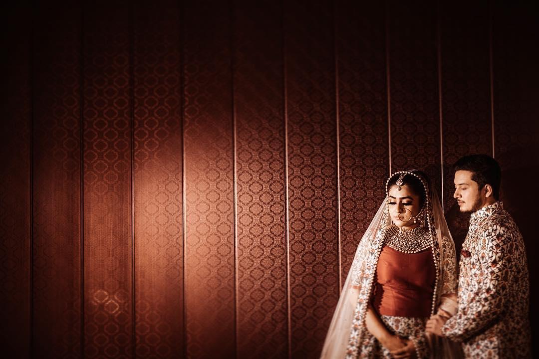 Luxurious Indian Wedding