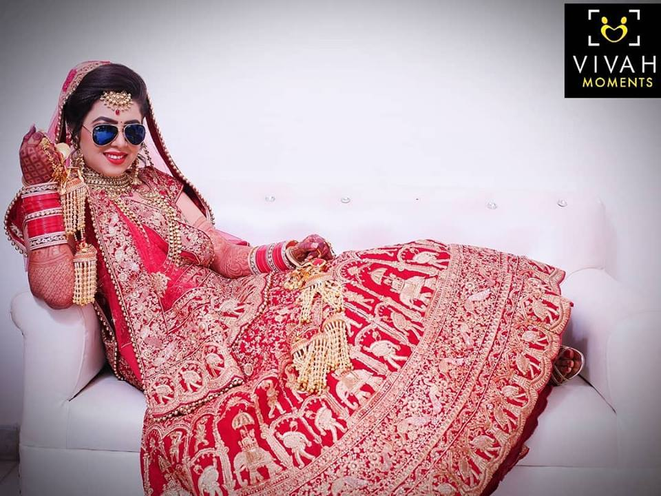Bindass Bride