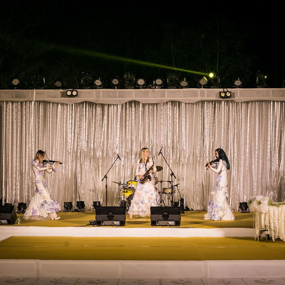 best wedding dance scenes