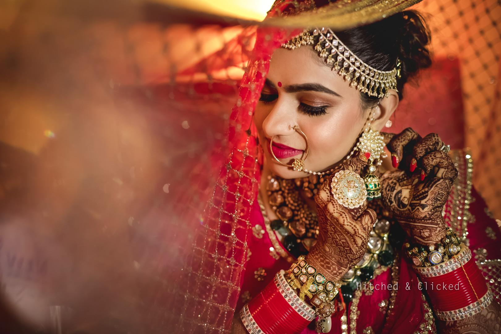 royal bridal jewelry